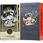 ED HARDY BORN WILD Cologne ar Christian Audigier #201680