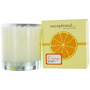 ORANGE GINGER - LIMITED EDITION Candles ved Exceptional Parfums #209947