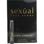 SEXUAL Cologne by Michel Germain #212166