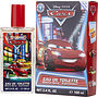 CARS 2 Fragrance Autor: Air Val International #213875