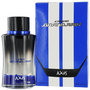 AXIS CAVIAR GRAND PRIX BLUE Cologne Autor: SOS Creations #214259