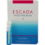 ESCADA INTO THE BLUE Perfume par Escada #217035