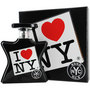 BOND NO. 9 I LOVE NY FOR ALL Fragrance ved Bond No. 9 #217564