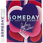 SOMEDAY BY JUSTIN BIEBER Perfume by Justin Bieber #239869