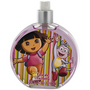 DORA THE EXPLORER Perfume Autor: Compagne Europeene Parfums #244334