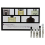 Fragrancenet.Com Designer Fragrance Sampler 5 Piece Mens Variety With Gucci Guilty Pour Homme & L'Homme Yves Saint Laurent & Acqua Di Gio & Exceptional Because You Are & John Varvatos Vintage And All Are Vial Minis for menn