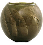 OLIVE CANDLE GLOBE Scented Candles  :  home perfume home scent