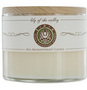 LILY OF THE VALLEY Candles by