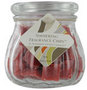SPICED APPLE SCENTED Candles da Spiced Apple Scented